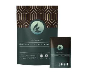 10xPURE™ Gourmet Black Coffee
